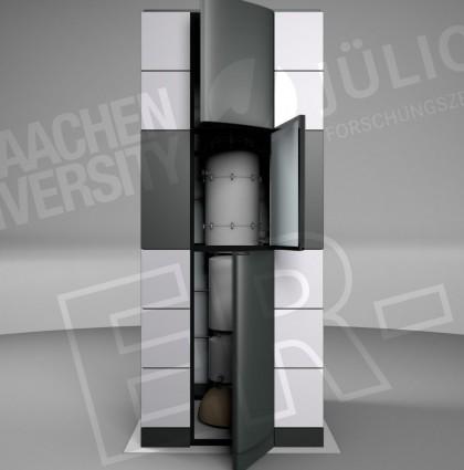 PICO – The (r)evolution of electron microscopy