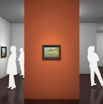 Van Gogh under X-Rays